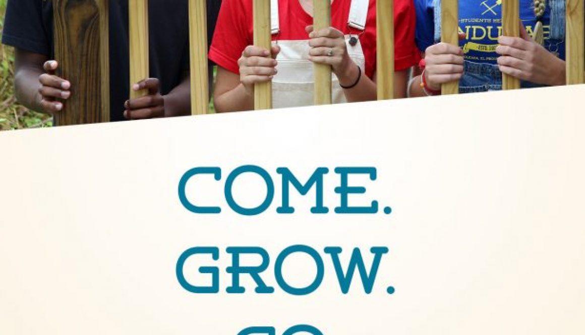 Come Grow Go 2