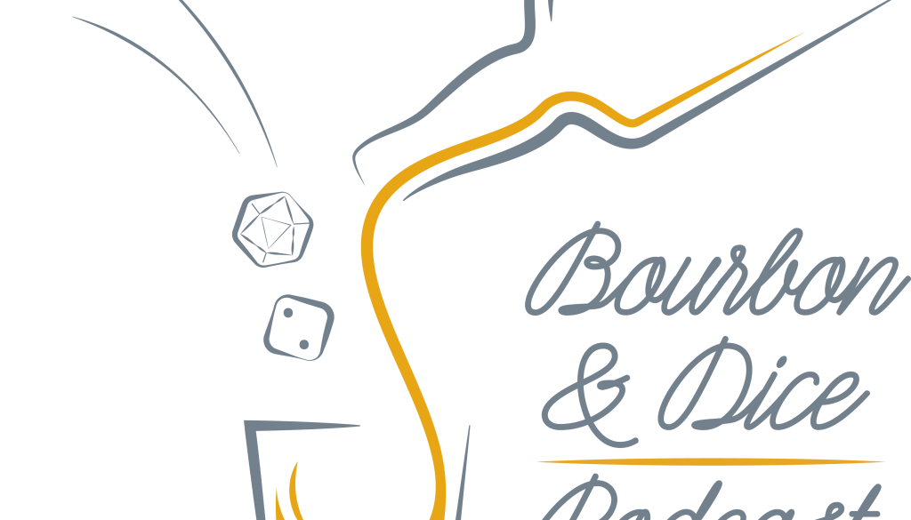Whiskey and Dice Logo full