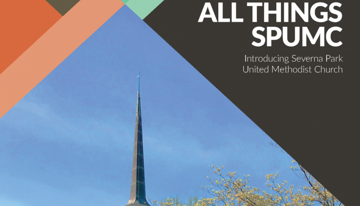 All Things SPUMC Cover Cropped