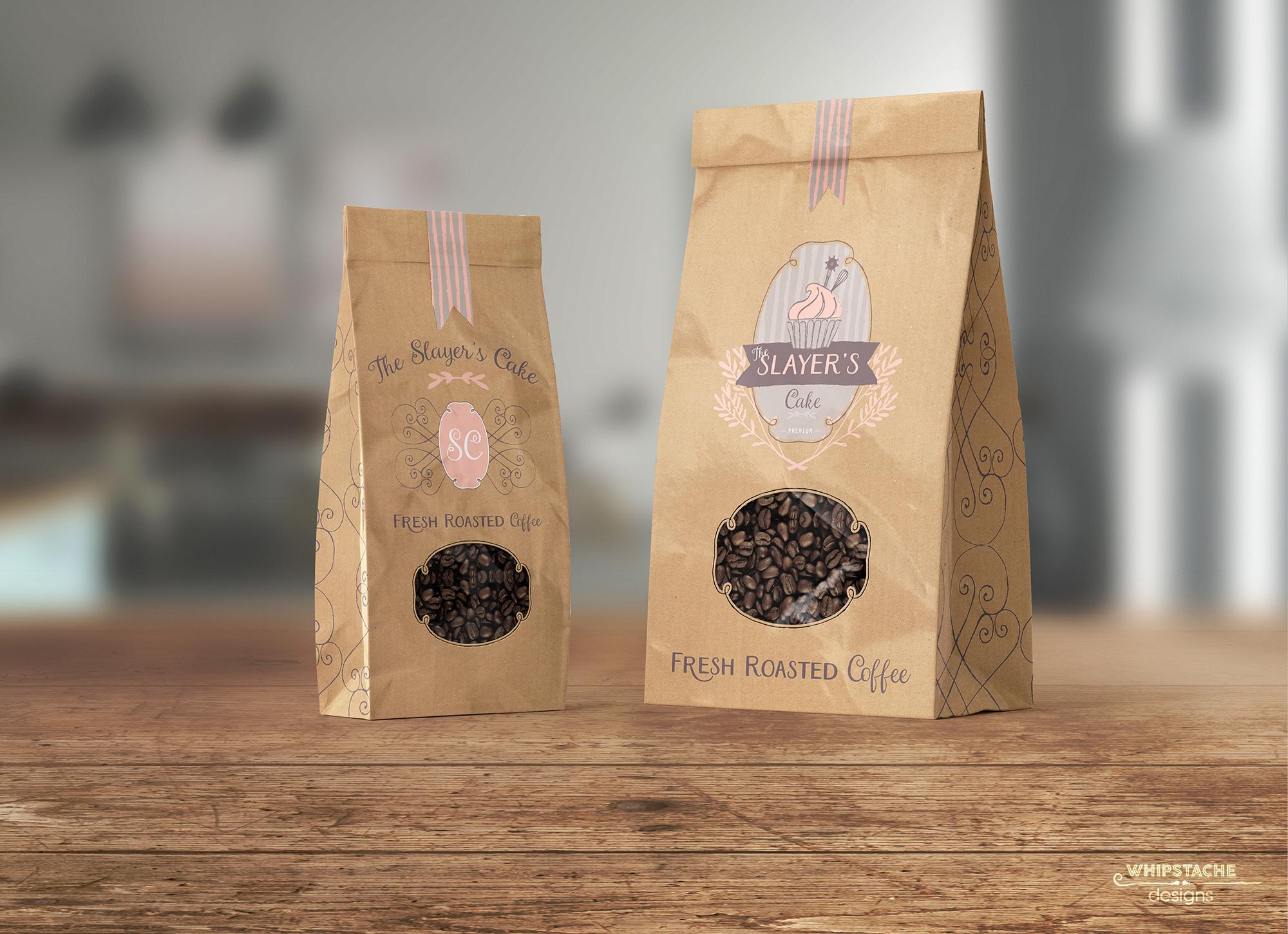 Slayers Cake Coffee Bag Mockups@0,5x