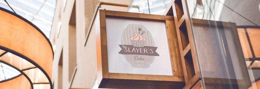 Slayers Cake Signboard Mockup@0,5x