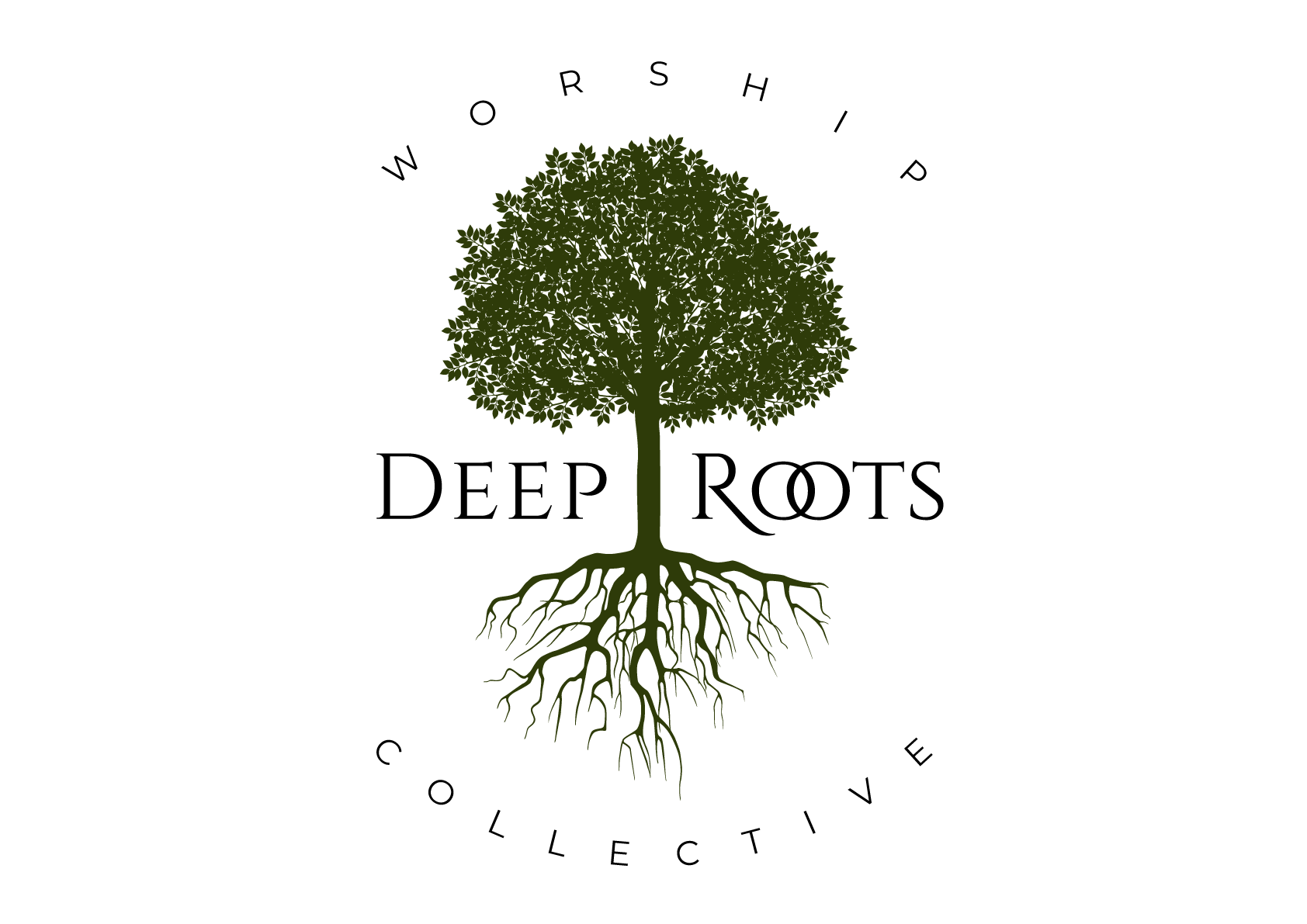 Deep Roots Logo with Tagline v1.2@2x