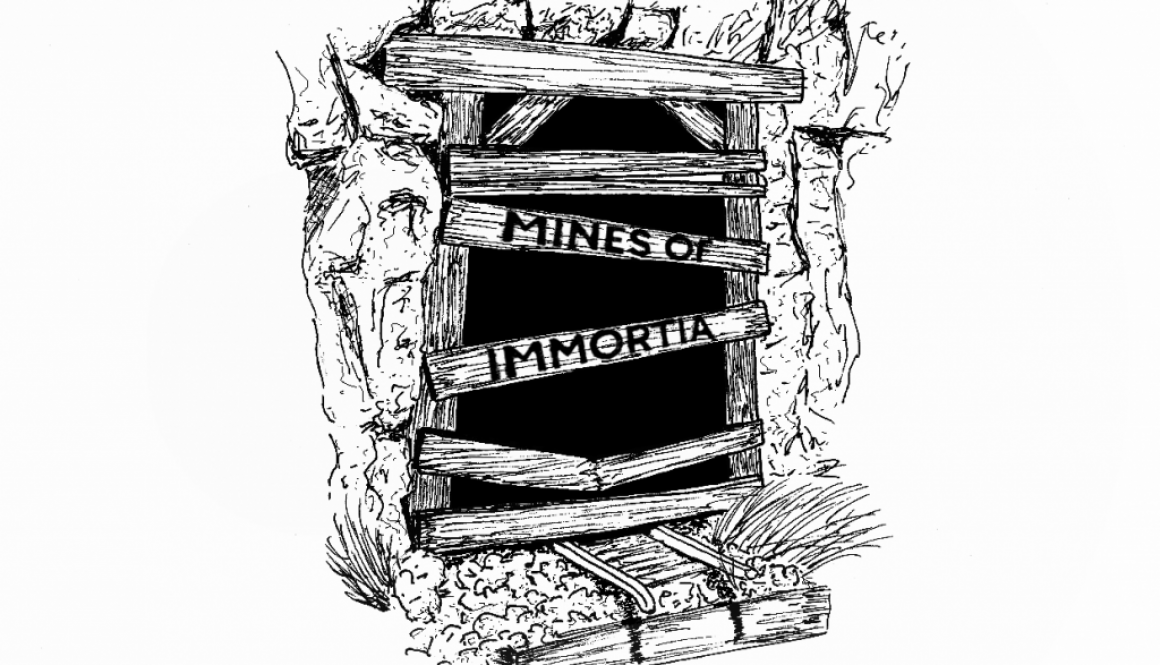 Mine Entrance 1242 with title
